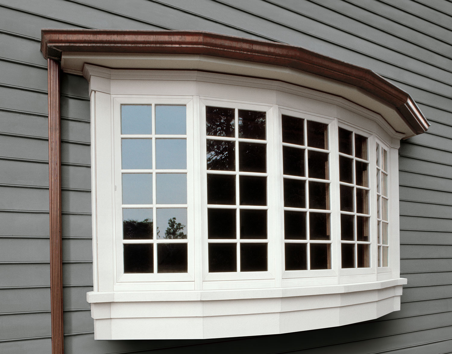 Replacement Bow Windows