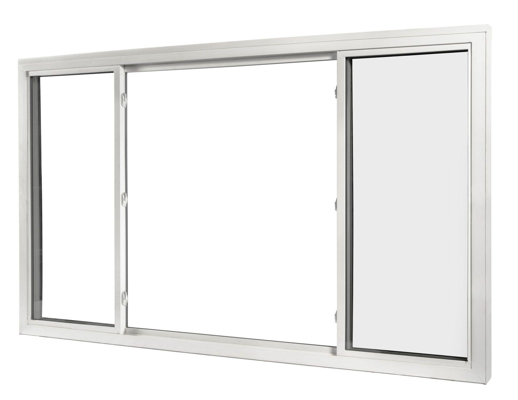 3 – Lite Slider Window