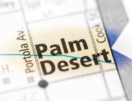 Palm Desert Window Replacement