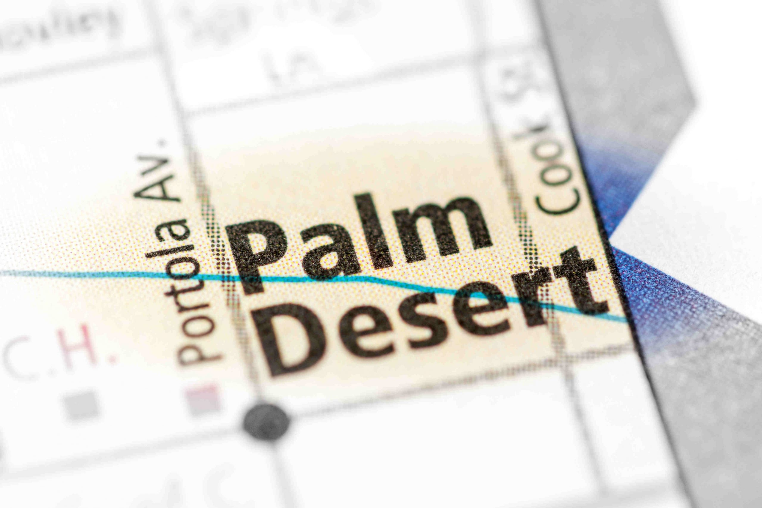 Palm Desert Window Replacement