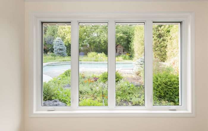Three Things to Know about Replacement Windows