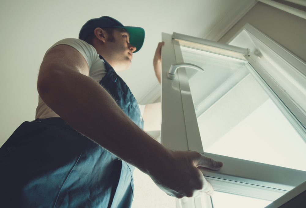 Can I Install Replacement Windows Myself?