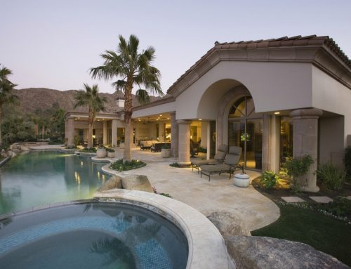 Quality, Energy-Efficient Replacement Windows and Doors for Palm Springs Homes