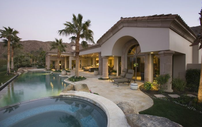 Energy-Efficient Replacement Windows and Doors for Palm Springs Homes
