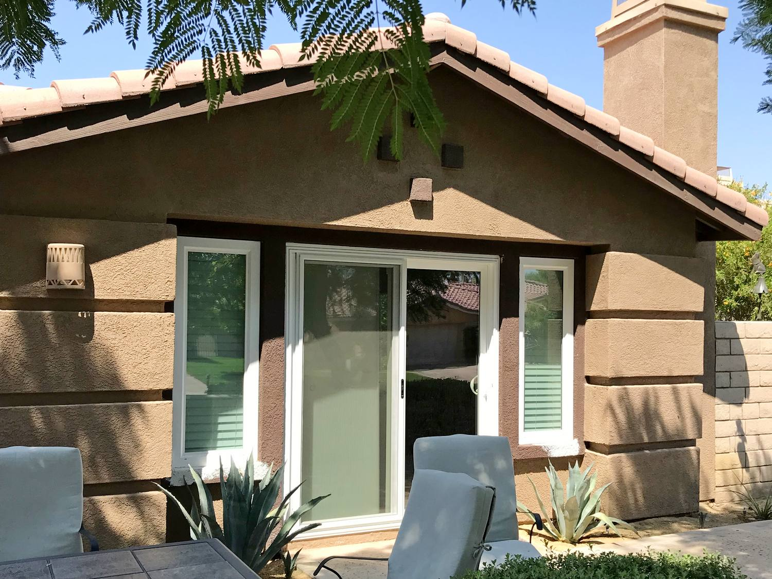 Panoramic Window Replacement in Palm Springs, CA